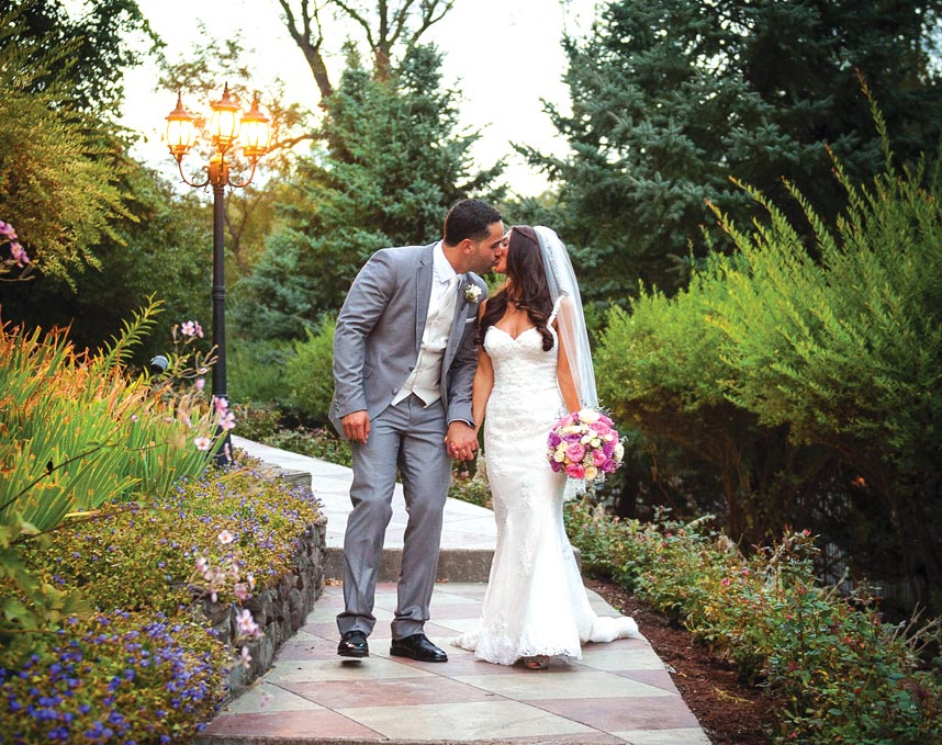Wedding Ceremony & Reception Packages