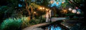 Garden Night Stroll (Grupp & Rose Photography)