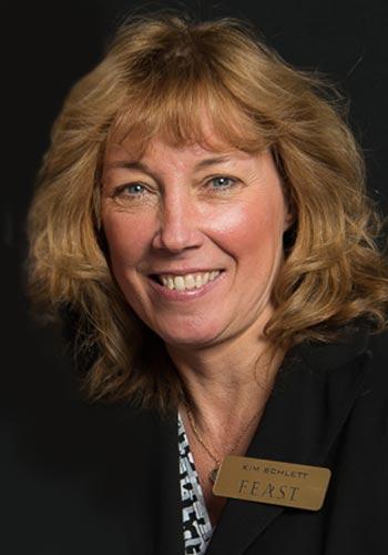 Kim Schlett