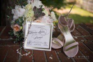 Diana and Trevor's Spring Wedding (Windau Photography)
