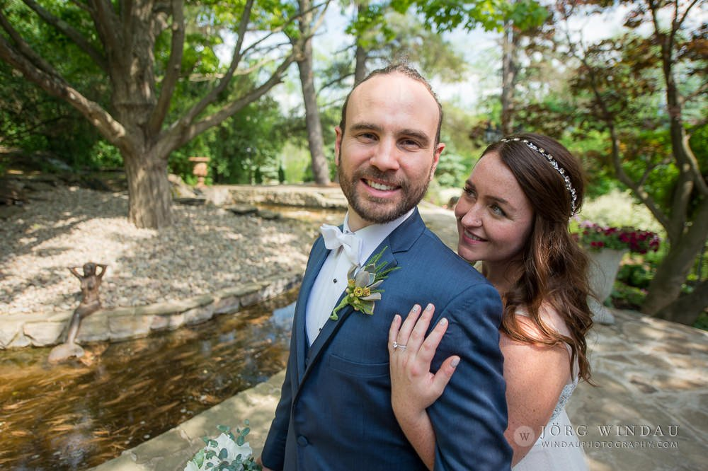 Diana and Trevor's Spring Wedding (Windau Photography)