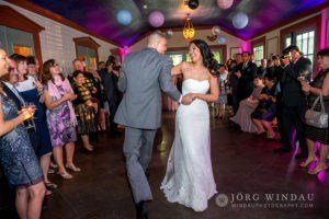 Aneleen And Jason's First Dance (Windau Photography)