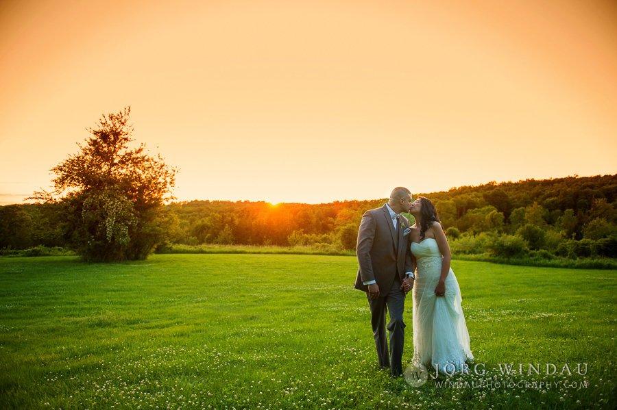 Aneleen And Jason's Wedding—Sunset (Windau Photography)