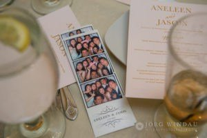 Aneleen and Jason's Photo Booth (Windau Photography)