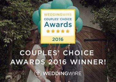 Couples' Choice Award 2016