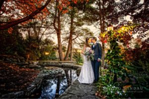 Courtney and Paul's Fall Wedding (Windau Photography)