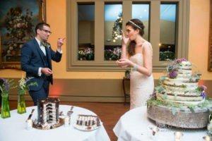 Courtney and Paul's Fall Wedding (Windau Photography)