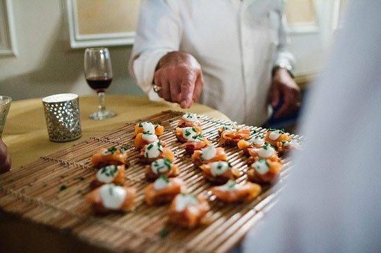 Cuisine Photos — FEAST at Round Hill