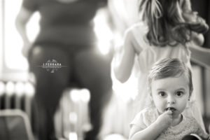 Katie and Mike's Spring Wedding (J Ferrara Photography)