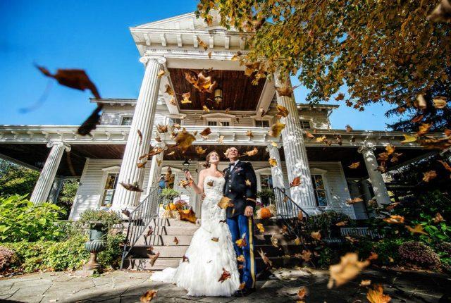 Wedding Venue Walk Through