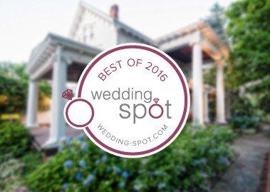 Wedding Spot Best of 2016