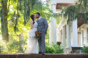 Laura and Jim Hudson Valley, NY Summer Wedding Windau Photography