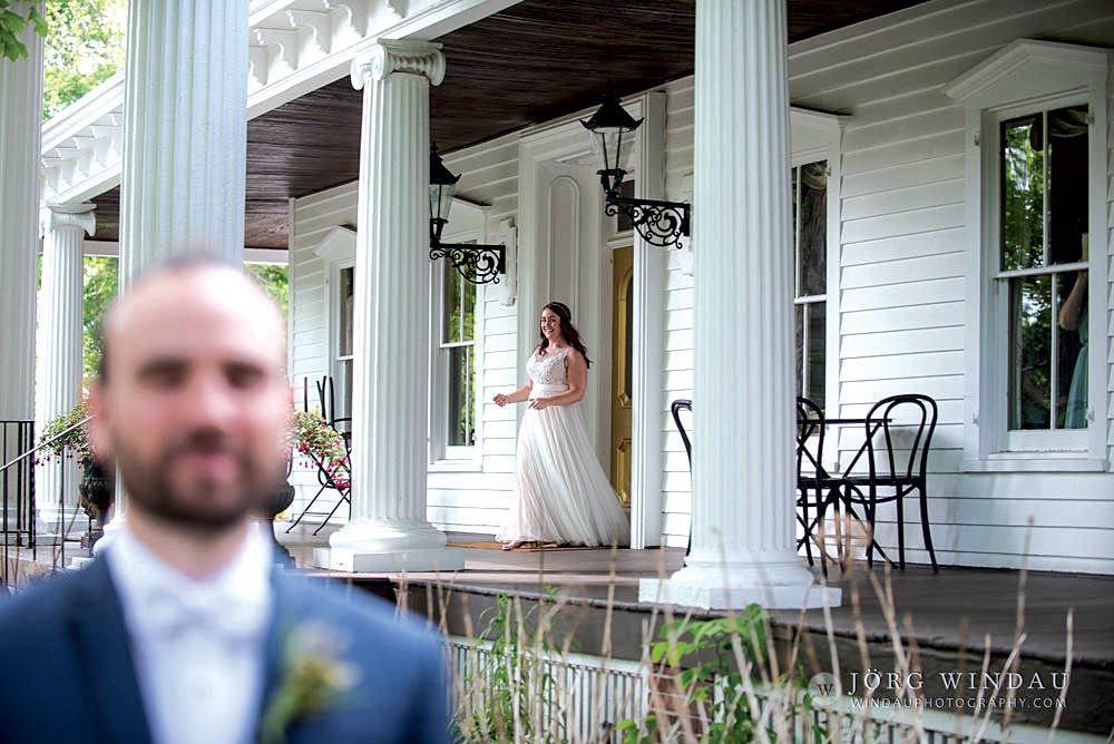 Diana and Trevor's sprint wedding Windau Photography
