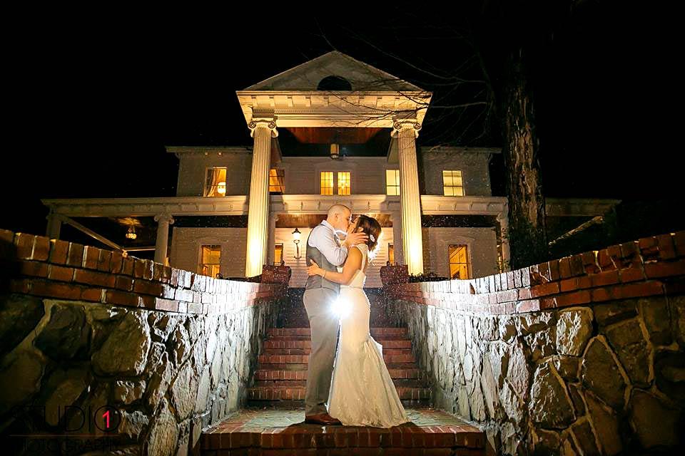 Round Hill Wedding Night Show Nareeya and Danny Studio 1 Photography
