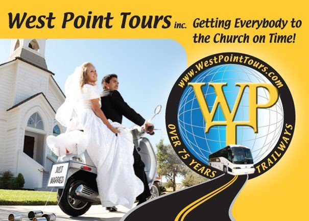 West Point Tours