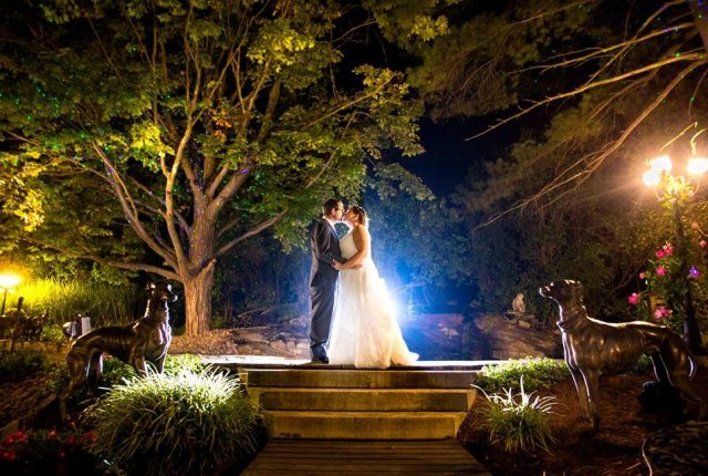 Jennifer and Greg's Hudson Valley Wedding