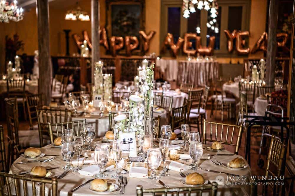 Even and Jason's New Year's Day New York Wedding Windau Photography