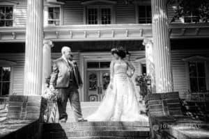 Kilbania and Michael's New York Summer Wedding Photos by Windau Photography