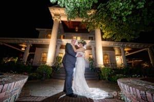 Kilbania and Michael's New York Summer Garden Wedding Photos by Windau Photography