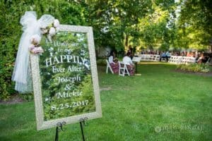 Mickie and Joseph's Summer Wedding in the Hudson Valley, NY Windau Photography