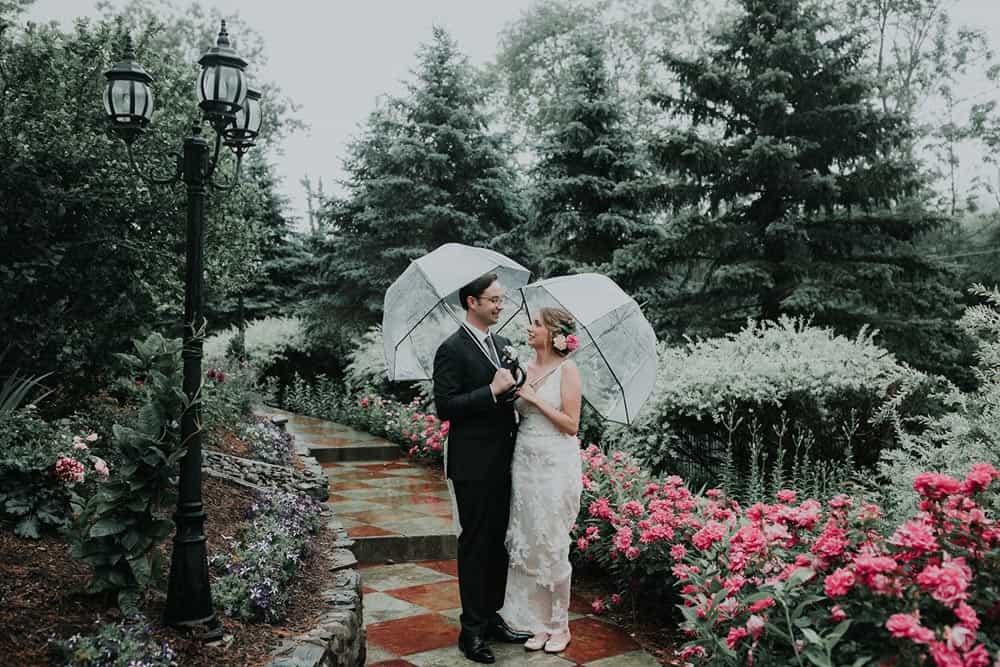 Ashley and Dave June Wedding (Lily Szabo Photo)