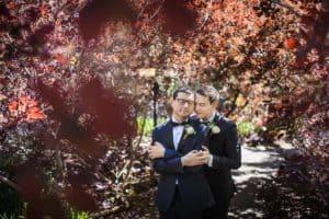 Spring Wedding (Chris Carter Photography)