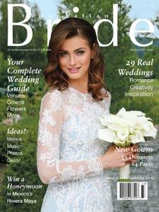 Manhattan Bride