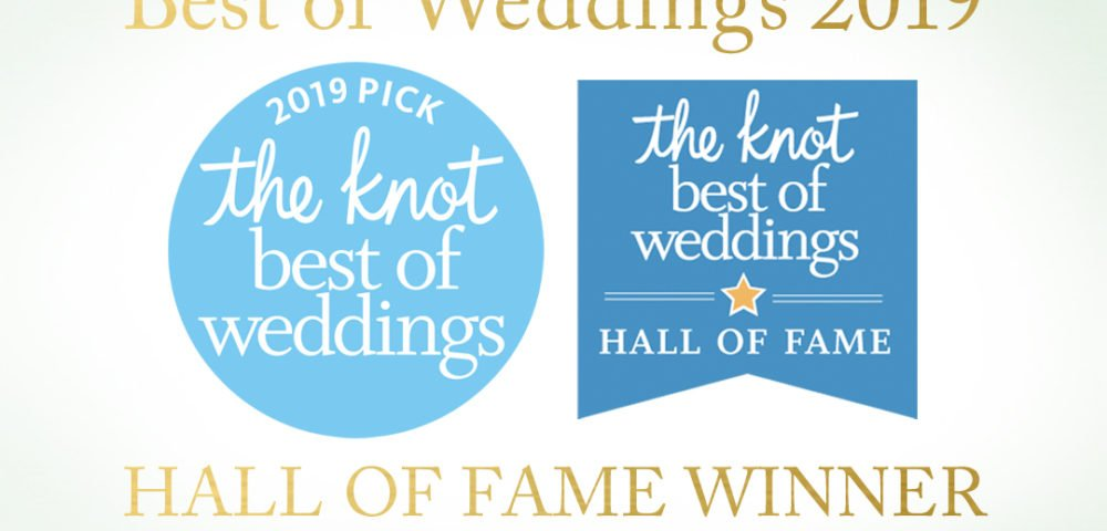 The Knot Best of Weddings 2019