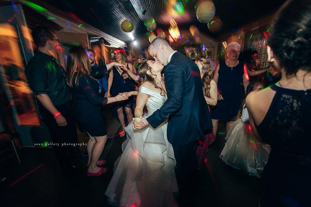 Jamee David Spring Wedding Sean Gallery Photo