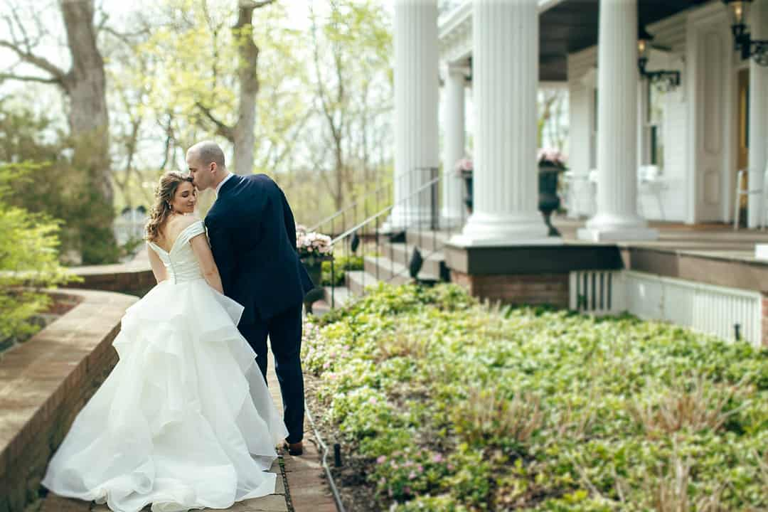 Jamee David Spring Wedding Sean Gallery Photo