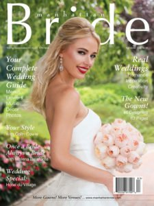 Manhattan Bride Fall/Winter 2018 Issue