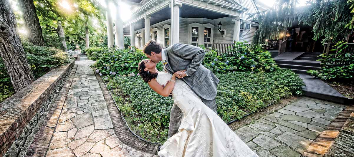 FEAST at Round Hill — Hudson Valley Wedding Venue on