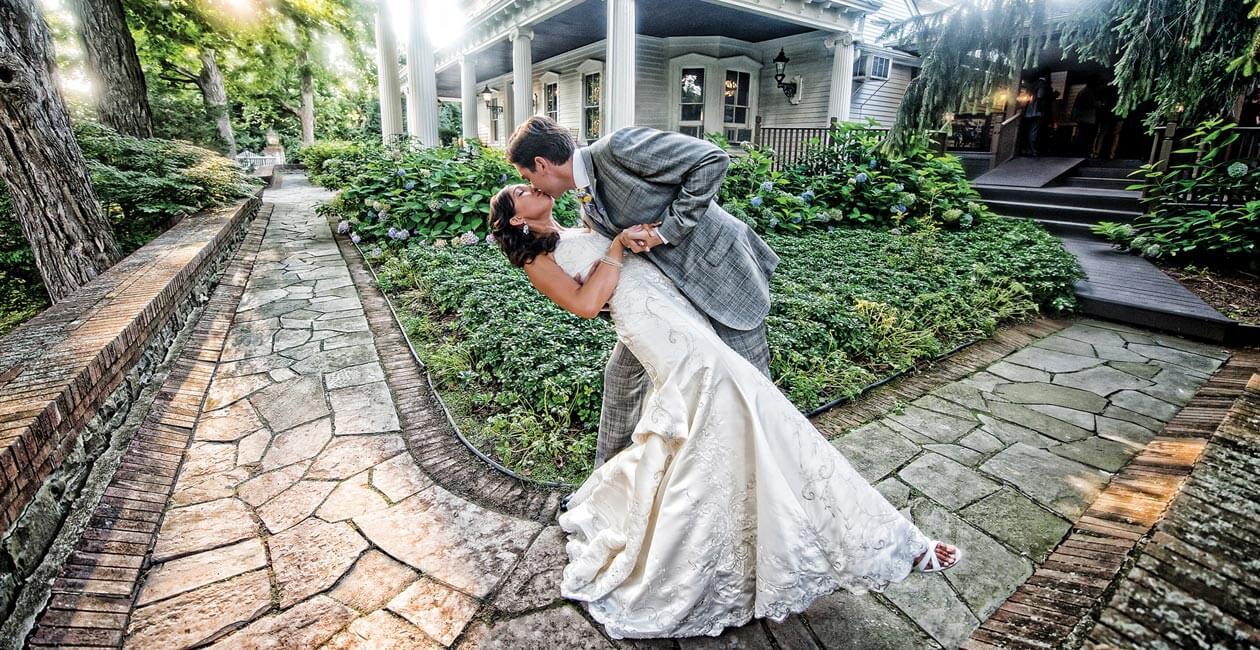 Wedding Venue in the Hudson Valley