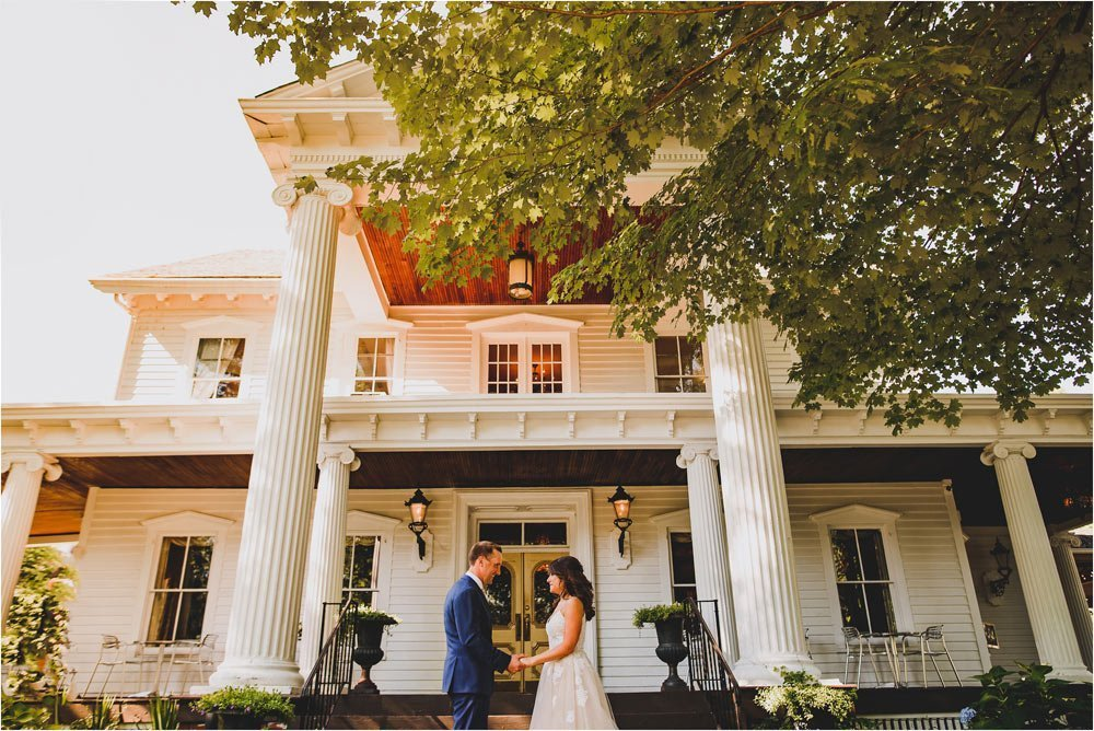 Wedding Venue in the Hudson Valley