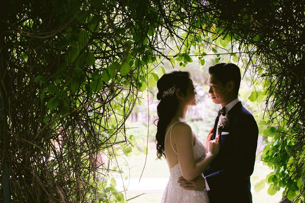 Elegant Spring Wedding in Upstate NY