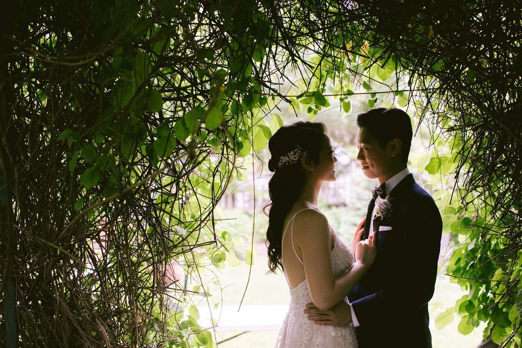 Elegant Spring Wedding in Upstate NY