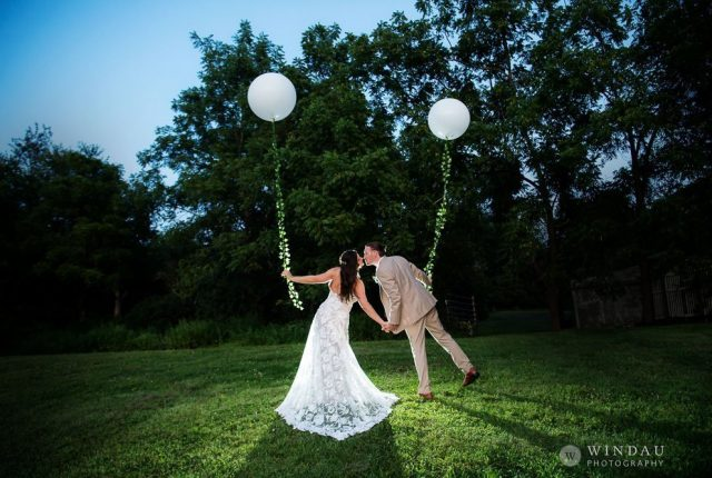 Agnes and Brandon's August Wedding in the Hudson Valley, New York