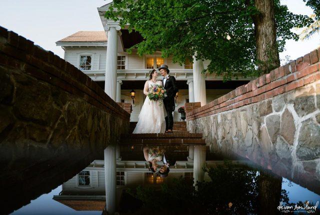 Emily and John's Summer Fun Epic Hudson Valley Wedding