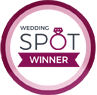 Best of Wedding Spot Winner