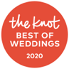 The Knot Best of Weddings 2020 Winner