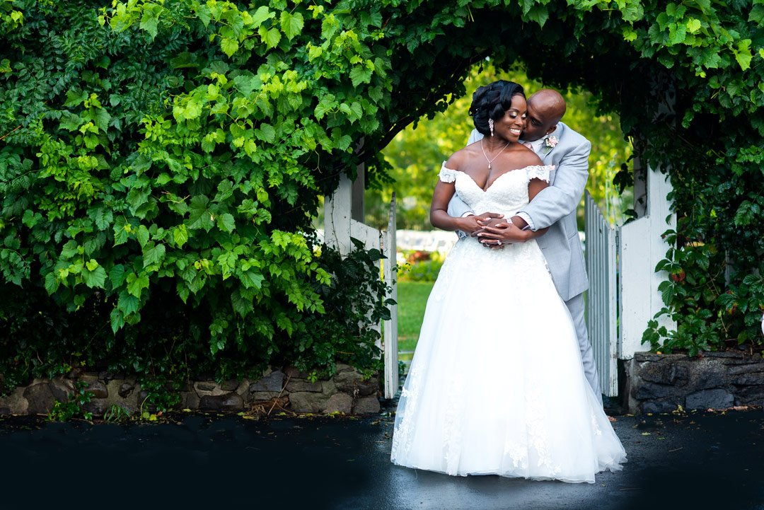 Andrene and Derrick's Summer Wedding (Weddings by Ray)