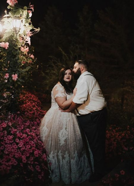 Emily and Daniel's September Wedding (Here North)