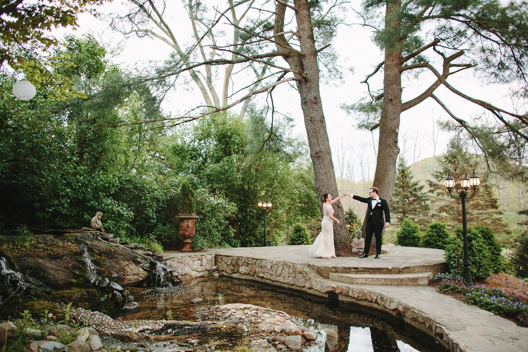 Jen and greg's May Wedding (Ciro Photography)