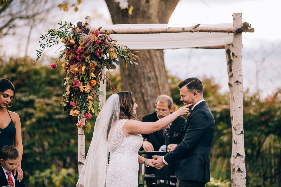 2019 A Look Back at Beautiful Wedding Moments in the Hudson Valley