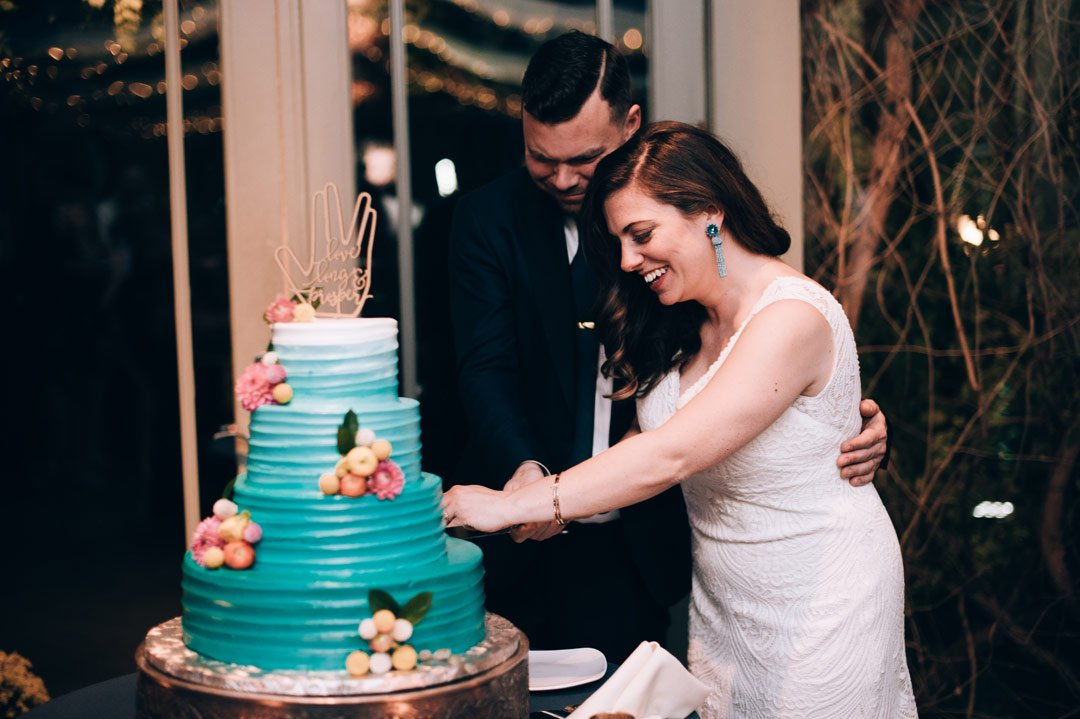 Lauren and Peter's October Wedding (The Fox and The Hare Photography)