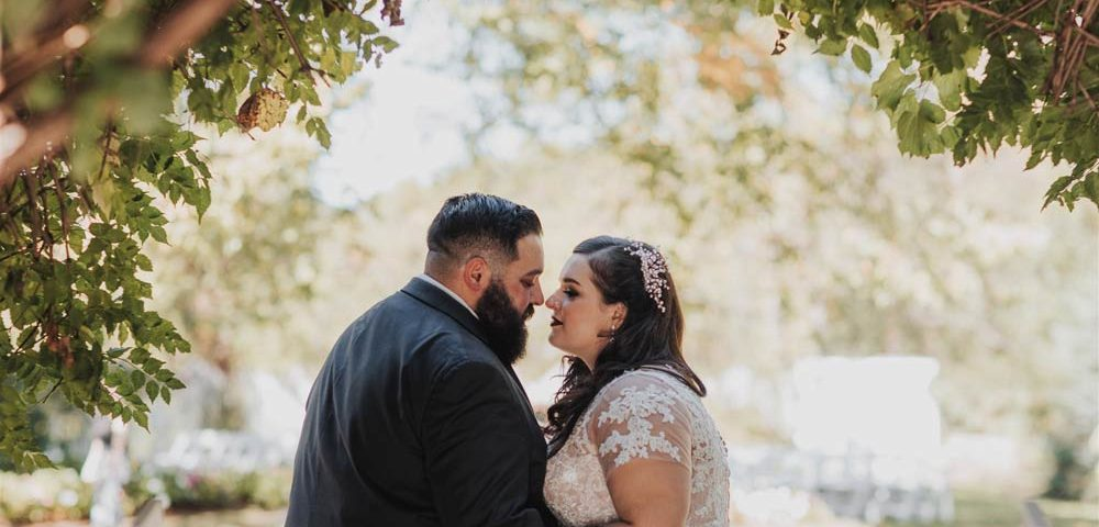 Emily and Daniels's Rustic Fall Wedding in the Hudson Valley