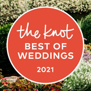 FEAST at Round Hill Named Winner in The Knot Best Of Weddings 2021