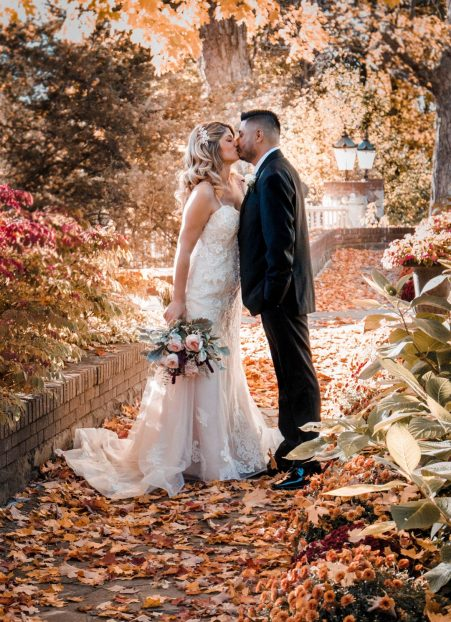 Chrisanthe and Oseas October Micro Wedding by Vertical Fotos