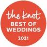 The Knot Best of Weddings 2021 Winner